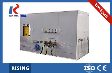 Full Automatic Transformer Testing Equipment 0.1V - 800V Voltage