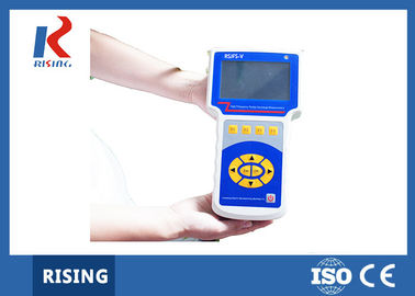 RSJFS-V Partial Discharge Test Equipment -20~80dB Measuring Range