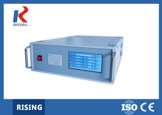 RS2005S Transformer Testing Equipment Double Channel DC Resistance Tester