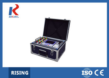 RS8320 Transformer DC Resistance Winding Tester 9kg Weight 0.1μΩ Resolution