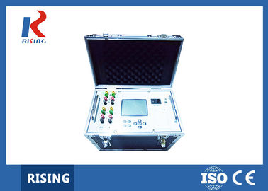 RSHCR3220A Transformer Testing Equipment Resolution 0.1μΩ ISO Certification