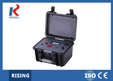 RISING Cable Testing Equipment High Voltage Cable Fault Locator RSZC-700A